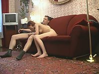 Video sexe Première Baise devant caméra amateur