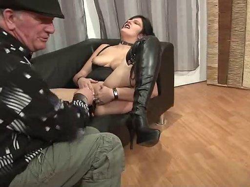 film pornographie avec vieux pervers
