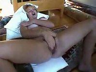 Video porno Femme fontaine gicle sa Cyprine